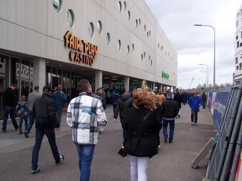 6933793118 29660d4bf4 FC Groningen   Roda JC 0 1, 15 april 2012