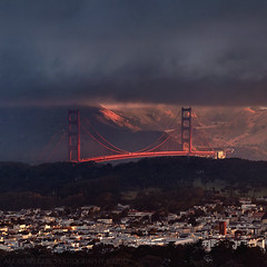 San Francisco - Golden Moments photo by Andrew Louie Photography