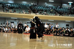 23rd JR-EAST junior KENDO Tournament_029
