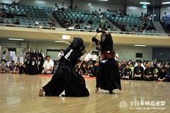 23rd JR-EAST junior KENDO Tournament_028