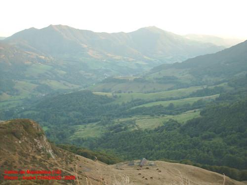Vallée de Mandailles, Monts du Cantal (15)