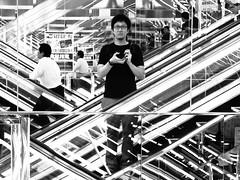 Self Portrait photo by Takeshi GS