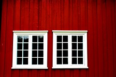 Windows Molde Norway abstract #dailyshoot photo by Leshaines123