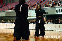 60th All Japan Interprefectrue Kendo Championship_026