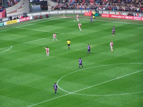 7105703273 8c96a2d0cf Ajax   FC Groningen 2 0, 22 april 2012