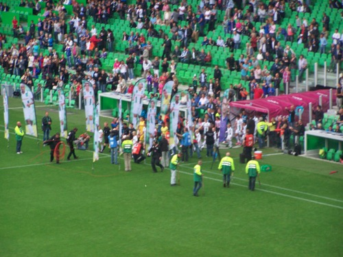 7865894906 017db58dd1 FC Groningen   PSV 1 3, 26 augustus 2012