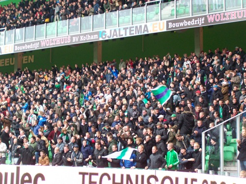 8153966125 2c8375c33f FC Groningen   NEC 1 2, 4 november 2012