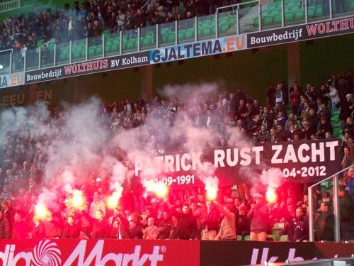 7120793167 402f425617 FC Groningen   De Graafschap 1 1, 27 april 2012