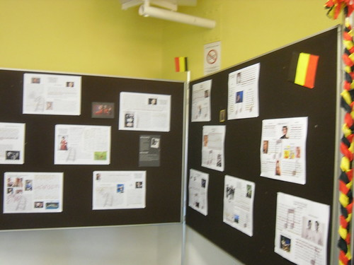 Exposition -  Hecq