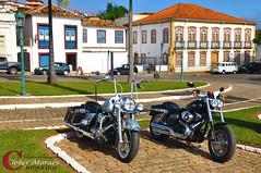 Harley-Davidson - São João Del Rei - MG - Brasil photo by Cleber Moraes