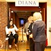 Speed Viewing of Diana A Celebration at Frazier History Museum 10.16.12. Photos by Jenna Maddux.