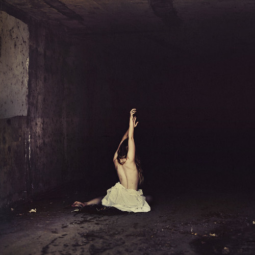 shedding skin photo by brookeshaden