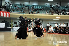 23rd JR-EAST junior KENDO Tournament_031