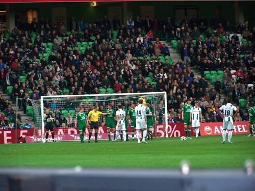 6974710984 d9d52a62fa FC Groningen   De Graafschap 1 1, 27 april 2012