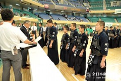 47th All Japan Junior kendo Tournament_083