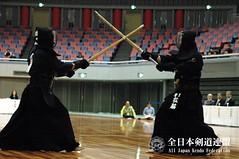60th All Japan Interprefectrue Kendo Championship_028