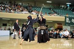 47th All Japan Junior kendo Tournament_074