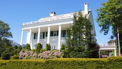 Alaska Governor's Mansion