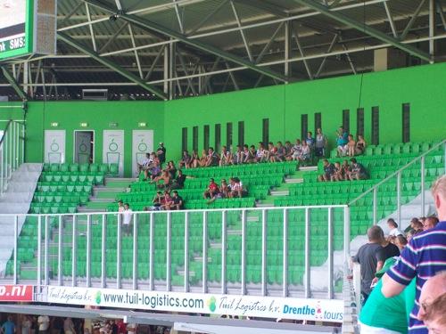 7814834108 ae5bb4c70e FC Groningen   Willem II 1 1, 19 augustus 2012