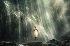 Washed Pure photo by Elizabeth Gadd