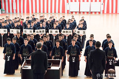 62nd All Japan Police KENDO Tournament_116