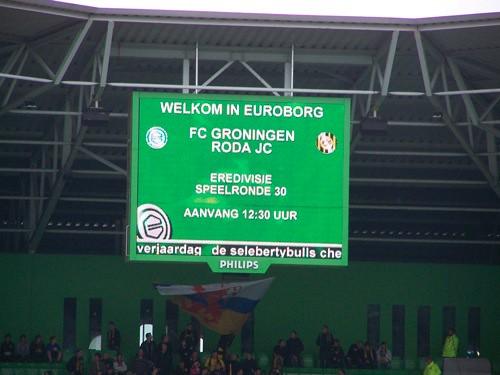 6933792758 fcae300662 FC Groningen   Roda JC 0 1, 15 april 2012