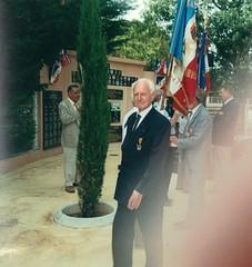 André Quélen juin 2003 -F onds P. Tropet