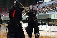 60th All Japan Interprefectrue Kendo Championship_019