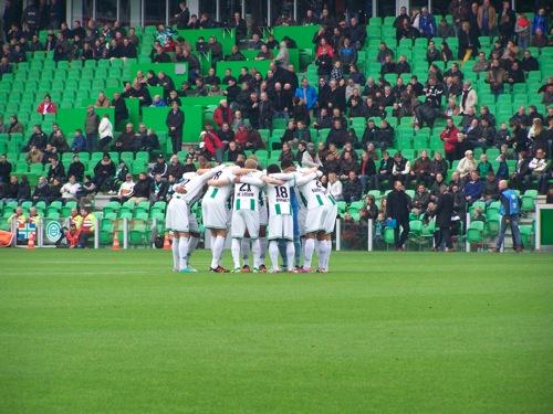 8153993756 5a9fd50141 FC Groningen   NEC 1 2, 4 november 2012