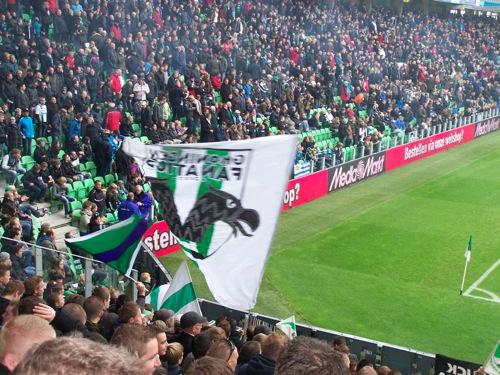 8153992384 91a33acd18 FC Groningen   NEC 1 2, 4 november 2012