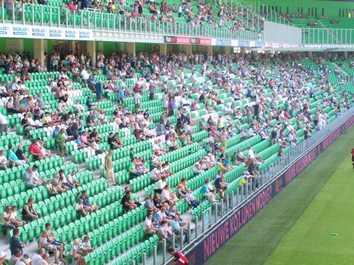 7814834434 a72f385c40 FC Groningen   Willem II 1 1, 19 augustus 2012