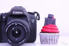 Canon is the best ! photo by Corna. QTR ♥ أستغفر الله