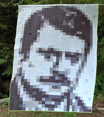 The Ron Swanson Along photo by Happy Zombie