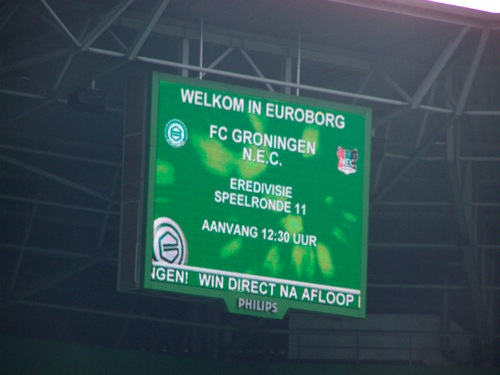 8153967413 a2a481d410 FC Groningen   NEC 1 2, 4 november 2012