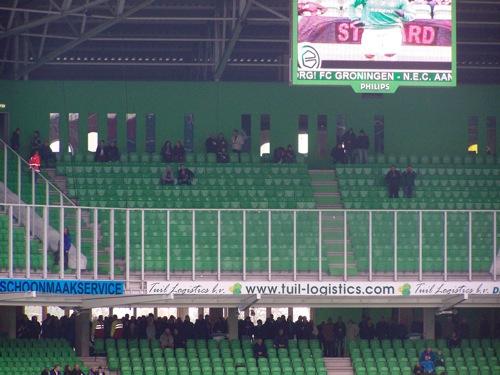8153994764 41313b3787 FC Groningen   NEC 1 2, 4 november 2012