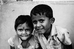 Happy Kids photo by Dilwar Mandal