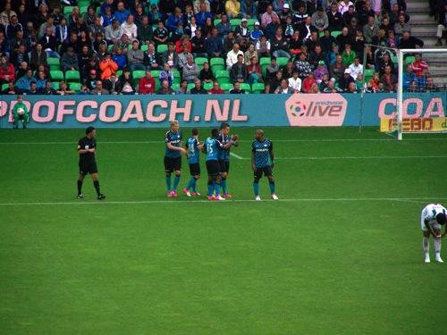 7865890274 d16ce4204f FC Groningen   PSV 1 3, 26 augustus 2012