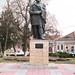 Statuia Regelui Dac Burebista