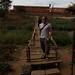 Mósambík og Zimbabwe