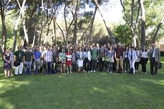 Alumnos grupos 5 y 6 photo by EOI Escuela de Organización Industrial