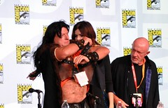 SDCC - Breaking Bad Panel - Pic 10 photo by InstantColor