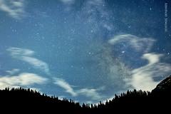 Milkyway Rising over Sonamarg-Kashmir II photo by Abhinav Singhai