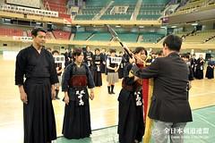 4th All Japan Interprefecture Ladies KENDO Championship_125