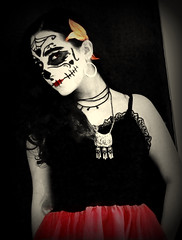 Catrina photo by juliet_earth