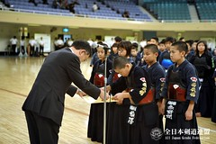 23rd JR-EAST junior KENDO Tournament_036