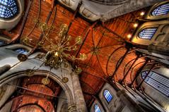 St Lauren's Church, Rotterdam photo by Wameq R