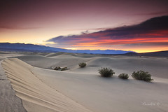 Dune Rise, Death Valley - USA Trippin 2 photo by fwukai