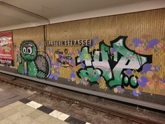 1UP Berlin photo by Steys
