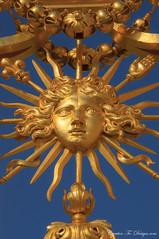 Versailles sous le Soleil photo by Christian Picard