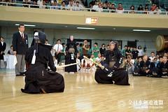 47th All Japan Junior kendo Tournament_075